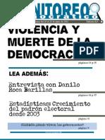 monitoreo democratico 25