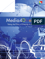 Media 4 Diversity Publication Web