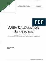 ZA-DC-REG-02 Area Calculation Standards-Annexure of DTMFZA R