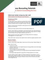 Csel Indonesian