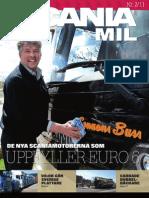 Scania Mil 2/11