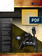 Archangel EOD Robot Catalog