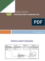 5 - Basis Data - SQL