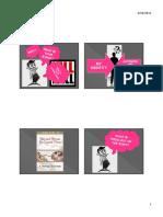 Freedom to Love Presentation PDF
