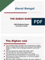 Mughal Bengal