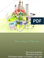Usman Decision Theory
