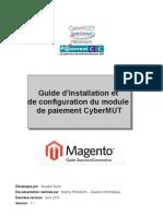 Cybertmut Installation Guide 2010 v1.1.1