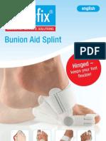 Prospect Ortopedic Degete Picioare