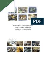 Final Term Paper - Mass Rapid Transit Systems