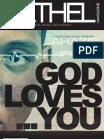 BETHEL Magazine Issue 006 2011