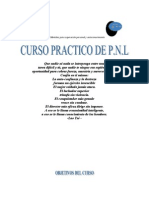 CURSO PNL