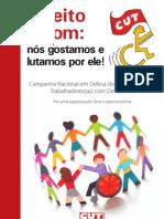 Cartilha - Campanha Nacional em Defesa dos Direitos dos(as) Trabalhadores(as) com Deficiência