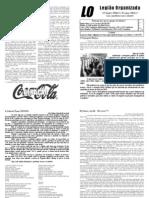 Vigésima Terceira Edição do Jornal da LO