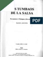 Daniel Genton - Les Tumbaos de La Salsa