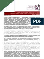 Murmis & Portantiero - Estudios sobre los orígenes del peronismo - 1ra. parte