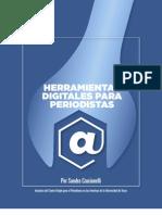 Crucianelli, Sandra - Herramientas Digitales Para Periodistas
