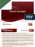 Weekly_Spotlight 13-11 Aditya Birla
