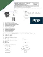 Banco de Preguntas Interpretacion de Diagramas