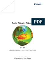 Radar Altimetry Tutorial 20090406