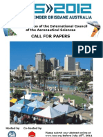 ICAS Call for Paper 2012