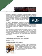 Biblia - Estudo Sobre o Apocalipse 17