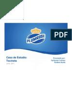 Sistema de Comercializacion Caso Plumrose Tocineta