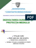 Dezvoltare Durabila Si Protectia Mediulcurs 1