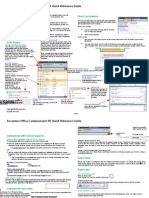 Office Communicator R2 Quick Reference Guide