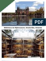 As mais interessantes bibliotecas do mundo