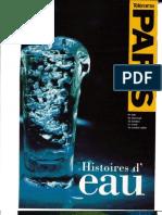 Eau de Paris 1996