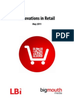 Innovations in Retail