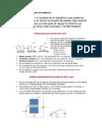 Electrónica Analógica I - BJT (Unidad IV)