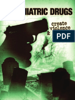 Violence and Suicide Booklet