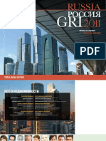Russia GRI 2011 Brochure