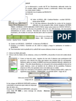 Indicativo Para Resolver El 2do Parcial - Excel-2007