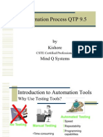 Automation Process Demo