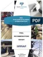 Final Recommendations Report
