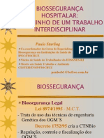 Manual Biossegurança II