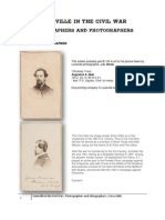 A Visual Guide to the Louisville Lithographers and Photographers during the Civil War