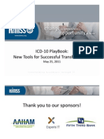 ICD10PlayBookSlides