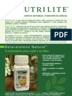 betacaroteno