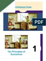 Econ100 Lecture1 Ten Principles