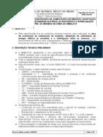 ANEXO I - TOMADA DE PREÇOS 009-IMBEL-FJF-10
