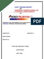 Projct IPRU