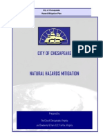 ChesapeakeHazardMitigationPlan
