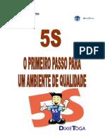 Apostila 5S