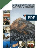Revista Ciencias Del Deporte 1 2004