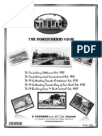 Pondicherry Code