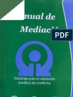 Manual de Mediación _TOMO II
