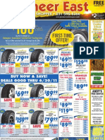 Pioneer East News Shopper, June 20, 2011